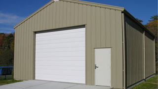 Garage Door Openers at Kessler Highlands Dallas, Texas